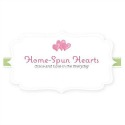 Home Spun Hearts