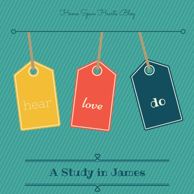 James Study 1